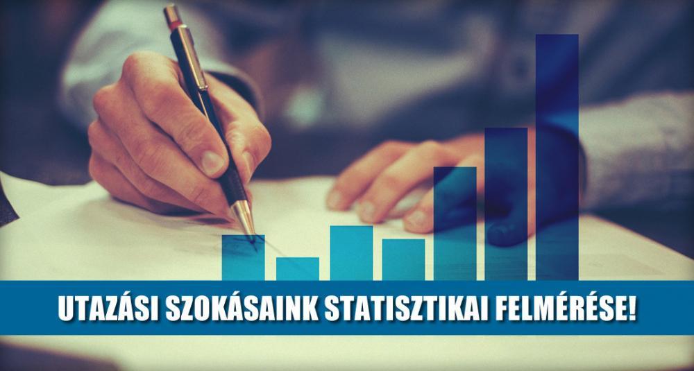 Tájékoztatás a Központi Statisztikai Hivatal adatgyűjtéséről